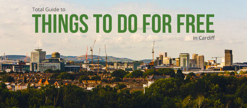 Things to Do for Free in Cardiff