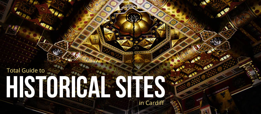 Historical Sites in Cardiff