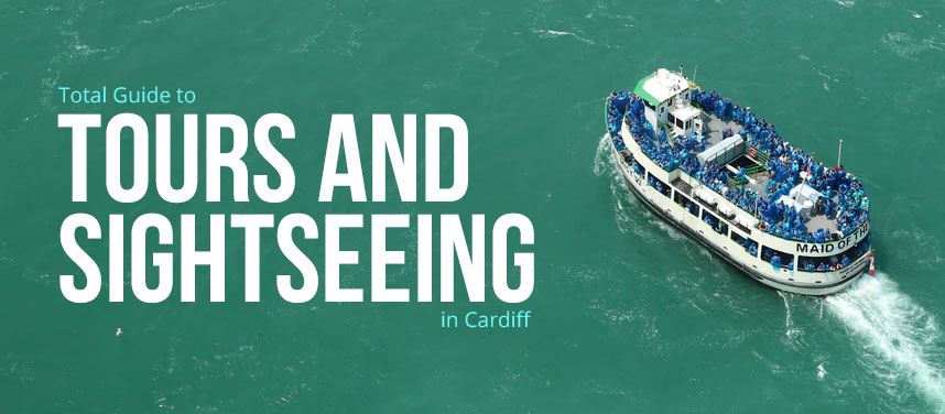 Tours and Sightseeing in Cardiff
