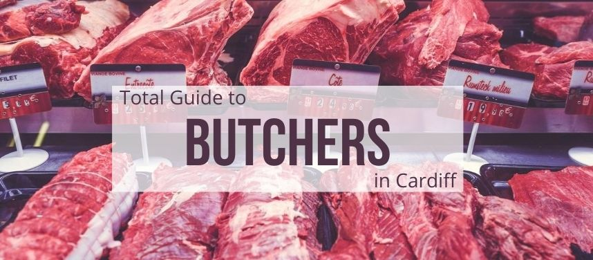 Butchers in Cardiff