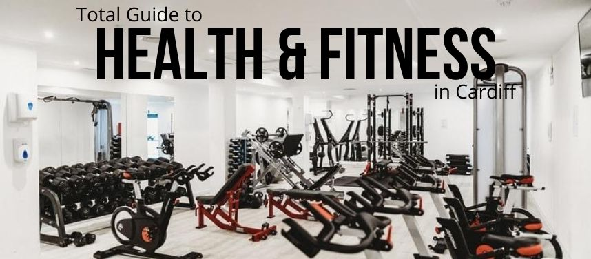 Health & Fitness in Cardiff