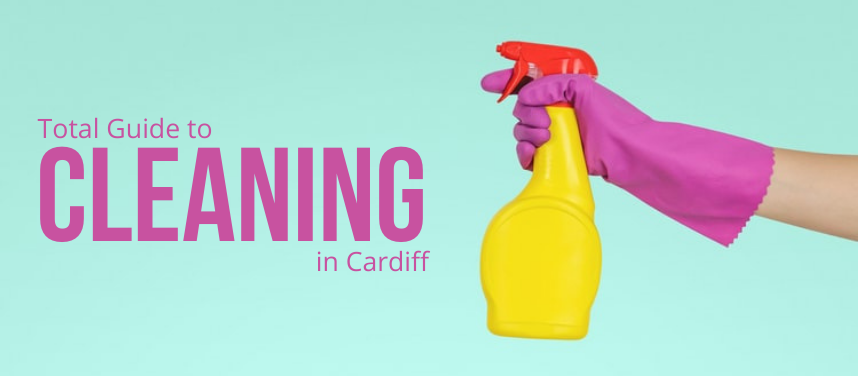 Cleaning in Cardiff